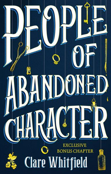 Download People of Abandoned Character Book