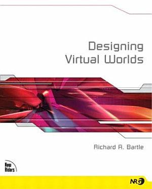 Designing Virtual Worlds PDF