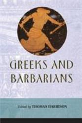 Greeks And Barbarians Book PDF