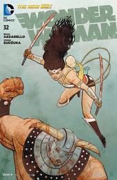 Wonder Woman (2011- ) #32