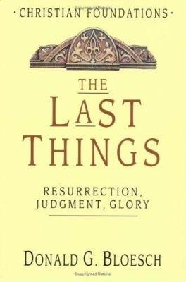 The Last Things