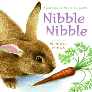Nibble Nibble  reillustrated  Book