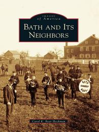 Bath and Its Neighbors