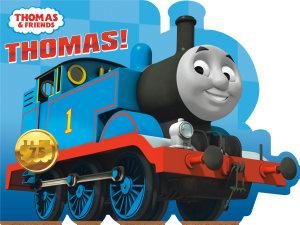 Thomas! (Thomas & Friends)