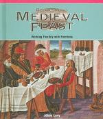 Recipes for a Medieval Feast