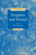 A Feminist Companion to Prophets and Daniel