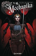 Lady Mechanika Vol 6 Sangre PDF