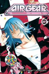 Air Gear: Volume 21