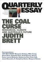 Quarterly Essay 78 The Coal Curse PDF