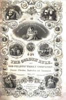The Golden Rule and Odd fellows Family Companion PDF