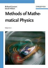 Methods of Mathematical Physics: Volume 1