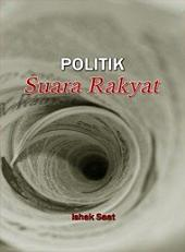 Politik Suara Rakyat (Penerbit USM)