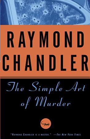 The Simple Art of Murder PDF