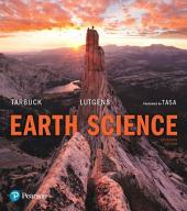 Earth Science: Edition 15