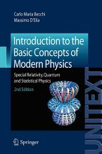 Introduction to the Basic Concepts of Modern Physics PDF