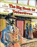 The Big Book Of Detectives PDF