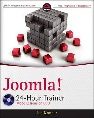 Joomla  24 Hour Trainer