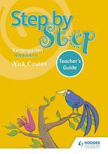 Step by Step K Teacher s Guide PDF