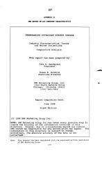 Fiscal Year 1990 Budget Issues Relating to Payment for Outpatient Hospital Surgery Under Part B of the Medicare Program PDF