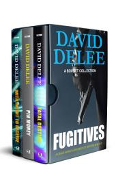 Fugitives: A Collection of Grace deHaviland Bounty Hunter Novels (Books 1-3)