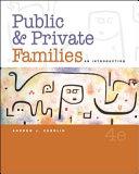 Public   Private Families PDF