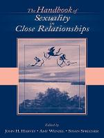 The Handbook of Sexuality in Close Relationships PDF