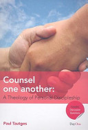 Counsel One Another Book