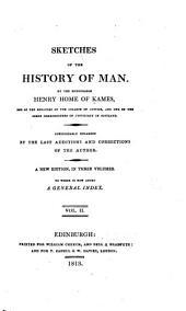Progress of man in society. Progress of science. iv, 482 p