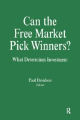 Can the Free Market Pick Winners  PDF