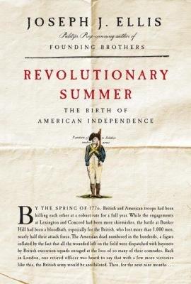 Download Revolutionary Summer Book