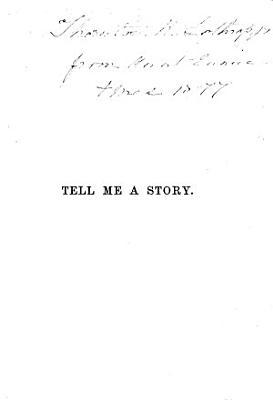 Tell Me a Story PDF