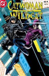 Catwoman/Wildcat (1998-) #1