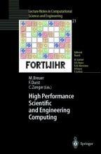 High Performance Scientific And Engineering Computing PDF