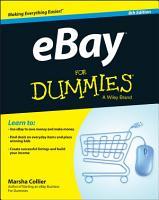 eBay For Dummies PDF