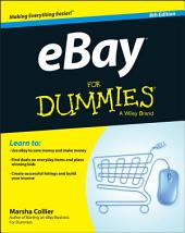 eBay For Dummies: Edition 8