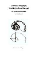 Die Wissenschaft der Gedankenf  hrung PDF
