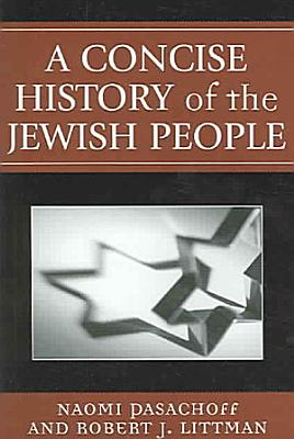 A Concise History of the Jewish People PDF