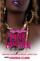 The Pink Panther Clique PDF