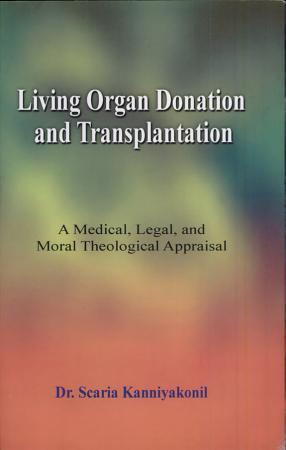Living Organ Donation and Transplantation PDF