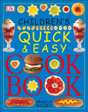 Children s Quick and Easy Cookbook Book