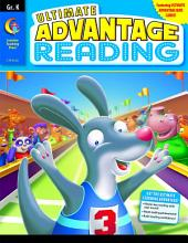 Ultimate Advantage: Reading, Gr. K, eBook