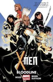 X-Men Vol. 3: Bloodline