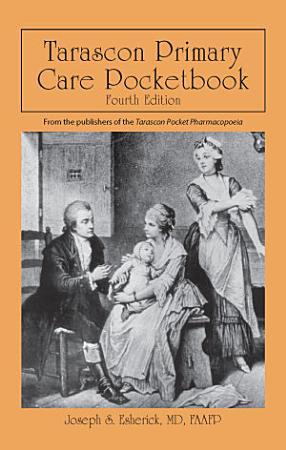 Tarascon Primary Care Pocketbook PDF