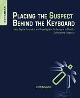 Placing the Suspect Behind the Keyboard PDF