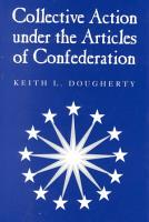 Collective Action Under the Articles of Confederation PDF