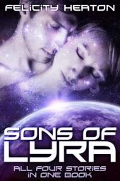 Sons of Lyra: Science Fiction Romance Anthology