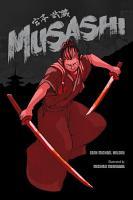Musashi  A Graphic Novel  PDF