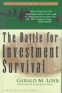 The Battle for Investment Survival