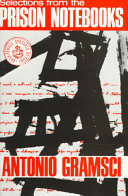 Selections from the Prison Notebooks of Antonio Gramsci PDF