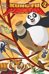 Kung-Fu Panda #2